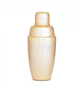 Coobler Shaker 550 ml Gold