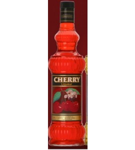 Campeny Licor Cherry
