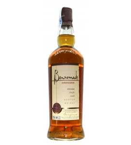 Benromach Golden Promise Origins