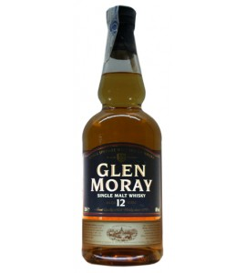 Glen Moray 12 years