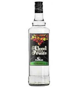 Alcool Pure Fruits 38%