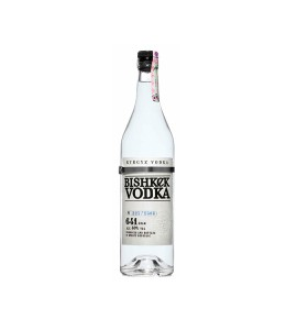 Bishkek Vodka