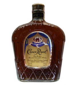 Seagram´s Crown Royal