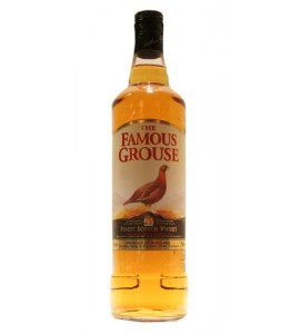 The Famous Grouse 1 L