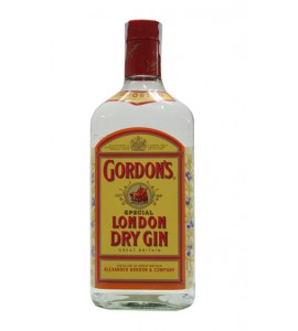 Gordon's London Dry