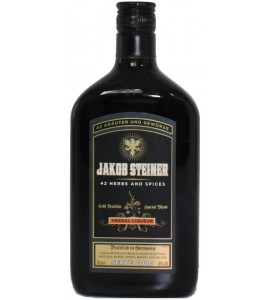 Herbal Liqueur Jakob Steiner