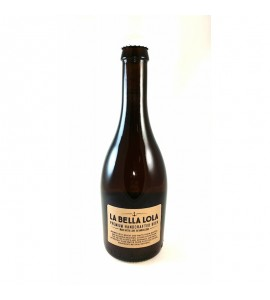 La Bella Lola Beer