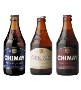 Pack Chimay