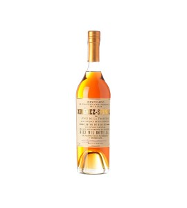 Brandy Ximenez Spinola Barrel nº3