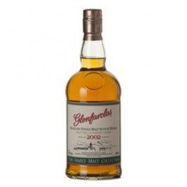 Glenfarclas - The Vintage 2009 (Case)