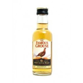 Miniatura The Famous Grouse