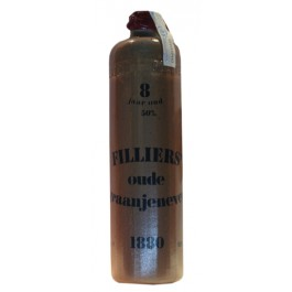 Gin Filliers 8 years