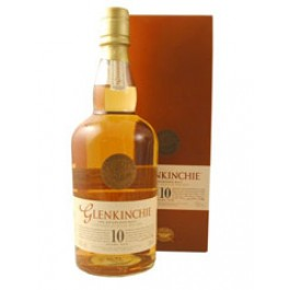 Glenkinchie 10 years