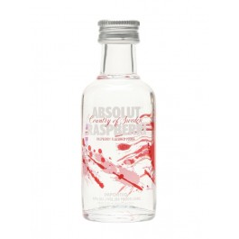 Mini Absolut Raspberry