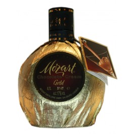 Mozart Gold Liquer Chocolate
