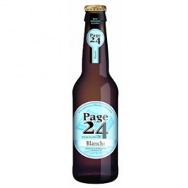 Pack de 12 botellas Page 24 Blanche (Witbier)
