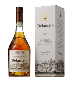 Delamain Pale & Dry (70 cl)