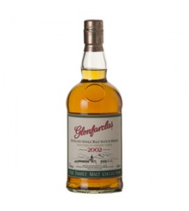 Glenfarclas - The Vintage 2007 (Case)