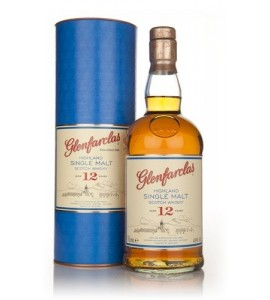 Glenfarclas Highland Single Malt 12 years