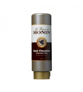 Monin Crema Chocolate Negro (50 cl)