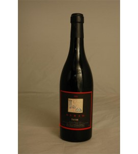 "Case Via ""Syrah"" Fontadi 2009"