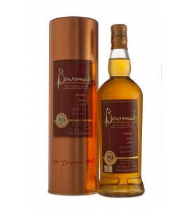 Benromach 10 years