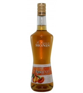 Licor Monin Albaricoque
