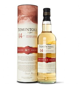 Tomintoul 14 years