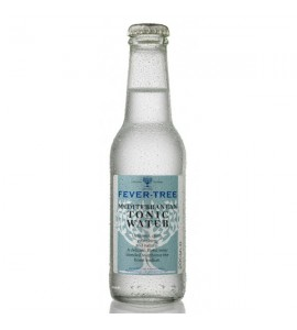 Fever Tree Mediterranean Tónica (50 cl)