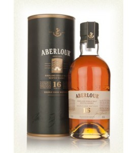 Aberlour 16 years Double Cask Matured