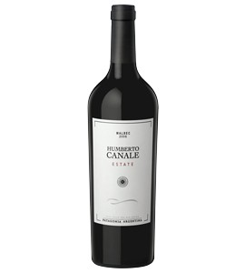 Humberto Canale Malbec 2014