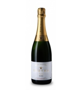 Bertha Brut Nature Reserva
