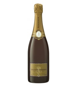 Louis Roederer Brut Vintage 2008 in box