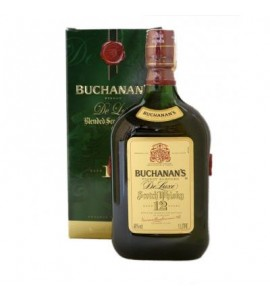 Buchanan´s 12 Years