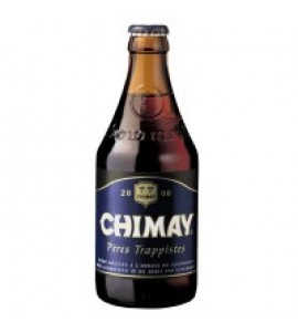 Chimay Reserve Azul