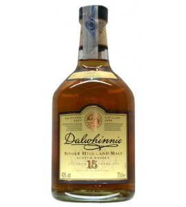 Dalwhinnie 15 years