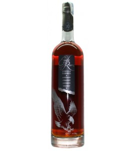 Single Barrel Eagle Rare 10 years