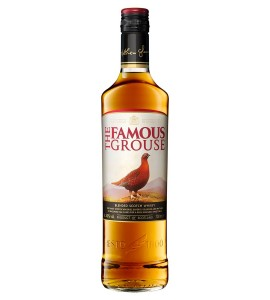 The Famous Grouse 70 cl