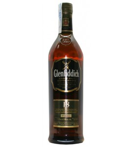 Glenfiddich 18 Years Ancient