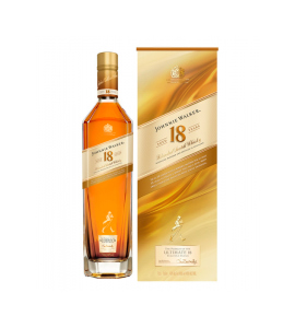 Johnnie Walker 18 years Luxe