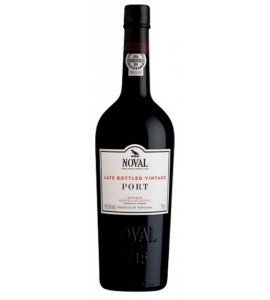 Noval Late Bottled Vintage Port 2005 (37 cl)