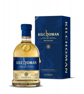 "Kilchoman SMW ""The Machir Bay 2014"""