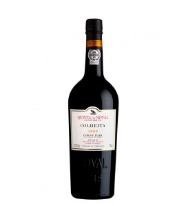 Quinta Do Noval Colheita Old Tawny Port 2000
