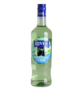 Rives Manzana Verde