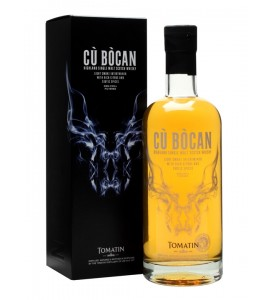"Tomatin Single Malt Whisky ""CU BOCAN"