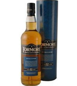 Tormore 12 years